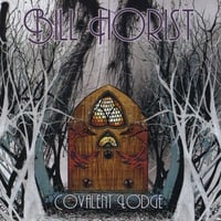 Bill Horist | Covalent Lodge