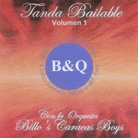 Billos Caracas Boys | Tanda Bailable, Vol. 1
