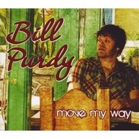 Bill Purdy | Move My Way