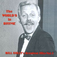 Bill Solly and Friends | The World's in Rhyme - Bill Solly's Greatest Hits, Volume I