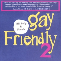 Bill Solly | Gay Friendly 2