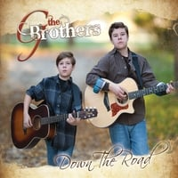 The G Brothers | Down the Road - EP