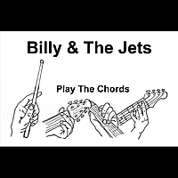 Billy and the Jets | Play the Chords