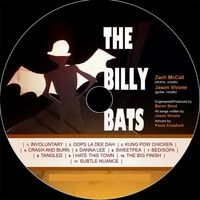 The Billy Bats | The Billy Bats