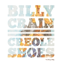 Billy Crain | Creole Shoes