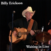 Billy Erickson | Waiting in Line