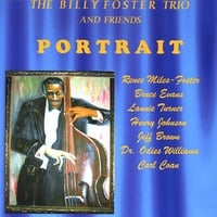 Billy Foster | Billy Foster Trio And Friends