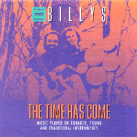 The Billys | The Time Has Come