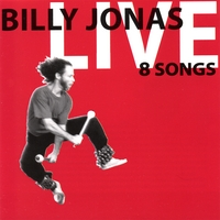 Billy Jonas | Live