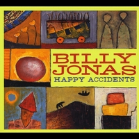 Billy Jonas | Happy Accidents