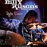 Billy Kilson | Rhythm Dancer