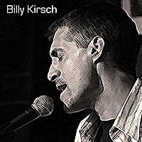 Billy Kirsch | Billy Kirsch