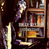 Billy Lester | Story Time