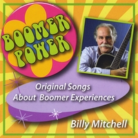 Billy Mitchell | Boomer Power