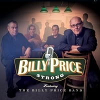 Billy Price | Strong