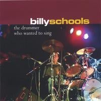Billy Schools | The Drummer Who Wanted To Sing