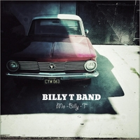 Billy T Band | Mo-Billy-T