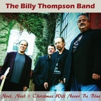 Billy Thompson Band | Digital Christmas