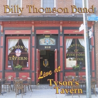 Billy Thomson Band | Live At Tyson's Tavern