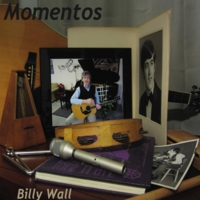 Billy Wall | Momentos