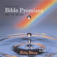 Billy Wray | Bible Bytes Volume 1