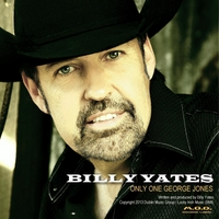 Billy Yates | Only One George Jones