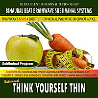 Binaural Beat Brainwave Subliminal Systems | Think Yourself Thin