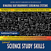 Binaural Beat Brainwave Subliminal Systems | Science Study Skills