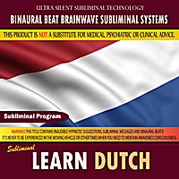 Binaural Beat Brainwave Subliminal Systems | Learn Dutch