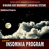 Binaural Beat Brainwave Subliminal Systems | Subliminal Insomnia Program - Binaural Beat Brainwave Subliminal Systems