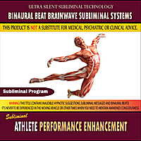 Binaural Beat Brainwave Subliminal Systems | Athlete Performance Enhancement