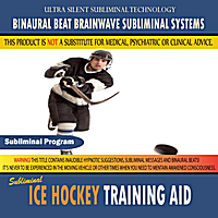 Binaural Beat Brainwave Subliminal Systems | Ice Hockey Training Aid