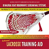 Binaural Beat Brainwave Subliminal Systems | Lacrosse Training Aid