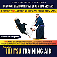 Binaural Beat Brainwave Subliminal Systems | Jujitsu Training Aid