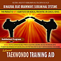 Binaural Beat Brainwave Subliminal Systems | Taekwondo Training Aid