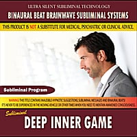Binaural Beat Brainwave Subliminal Systems | Deep Inner Game