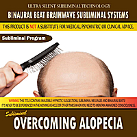Binaural Beat Brainwave Subliminal Systems | Overcoming Alopecia