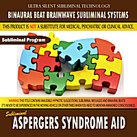 Binaural Beat Brainwave Subliminal Systems | Aspergers Syndrome Aid