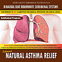 Binaural Beat Brainwave Subliminal Systems | Natural Asthma Relief