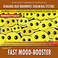 Binaural Beat Brainwave Subliminal Systems | Fast Mood-Booster