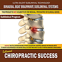 Binaural Beat Brainwave Subliminal Systems | Chiropractic Success