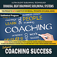 Binaural Beat Brainwave Subliminal Systems | Coaching Success