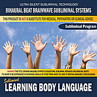 Binaural Beat Brainwave Subliminal Systems | Learning Body Language