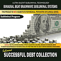 Binaural Beat Brainwave Subliminal Systems | Successful Debt Collection