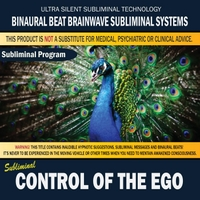 Binaural Beat Brainwave Subliminal Systems | Control of the Ego