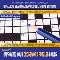 Binaural Beat Brainwave Subliminal Systems | Improving Your Crossword Puzzles Skills