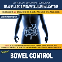 Binaural Beat Brainwave Subliminal Systems | Bowel Control