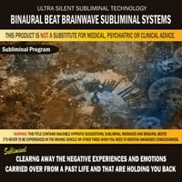 Binaural Beat Brainwave Subliminal Systems | Clearing Away the Negative Experiences and Emotions Carried Over from a Past Life and That Are Holding You Back