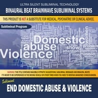 Binaural Beat Brainwave Subliminal Systems | End Domestic Abuse & Violence