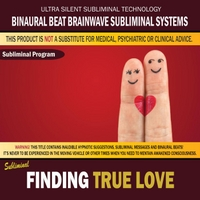 Binaural Beat Brainwave Subliminal Systems | Finding True Love